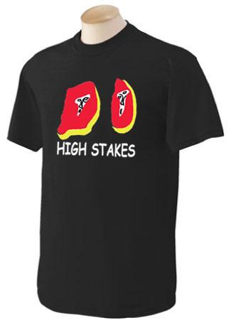 5000G Black high stakes