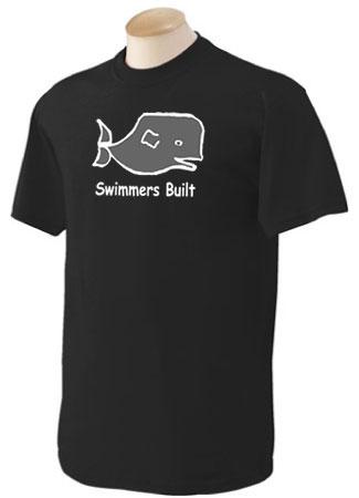 5000G Black swimmers built