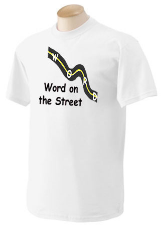 5000G White word on the street